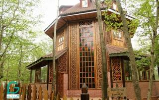 موزه روستایی گیلان - گیلتور